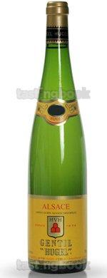 White wine, Gentil 2012