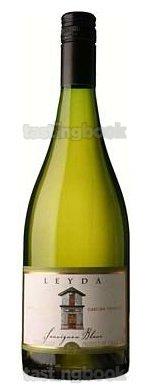 White wine, Leyda Garuma Vineyard Sauvignon Blanc 2012