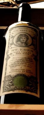 Unknown type, St. Eden 2007
