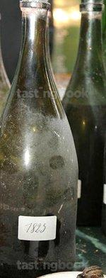 Sparkling wine, Grand Brut 1825