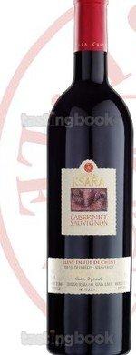 Red wine, Cabernet Sauvignon 2008
