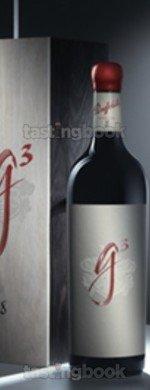 Red wine, g3 NV (10's)