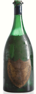 Sparkling wine, Dom Pérignon 1949