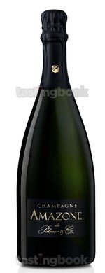 Sparkling wine, Amazone de Palmer NV (10's)