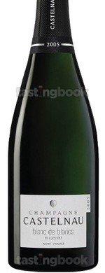 Sparkling wine, Blanc de Blancs 2005