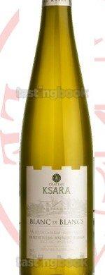 White wine, Blanc de Blancs  2014