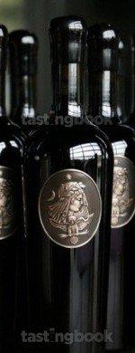 Red wine, Sleeping Lady Cabernet Sauvignon  2015