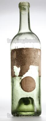 Sweet wine, d'Yquem 1868