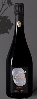 Sparkling wine, Cuvée Stanislas 2005