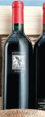 Red wine, Screaming Eagle 2006