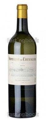 White wine, Domaine de Chevalier Blanc 2010