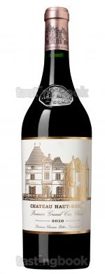 Red wine, Château Haut-Brion 2012