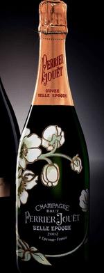 Sparkling wine, Belle Epoque 2002