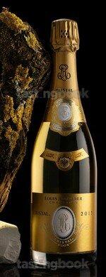 Sparkling wine, Cristal 2013