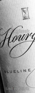 Red wine, Hourglass Napa Valley Cabernet Sauvignon 2009