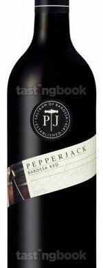 Red wine, Pepperjack Malbec 2019