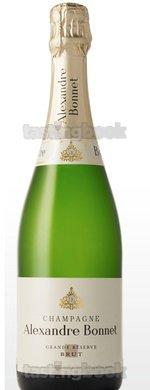 Sparkling wine, Grande Réserve NV (10's)