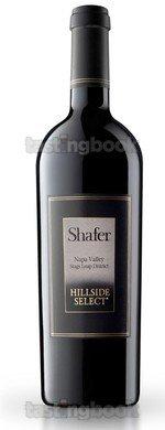 Red wine, Hillside Select Cabernet Sauvignon 2014