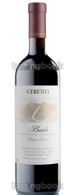 Red wine, Barolo Bricco Rocche 2007