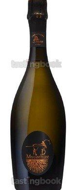Sparkling wine, Mycorhize Grand Cru Extra Brut NV (10's)