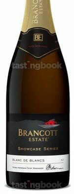 Sparkling wine, Showcase Series Blanc de Blancs NV (10's)
