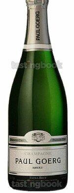 Sparkling wine, Absolu Extra Brut NV (10's)