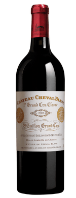 Red wine, Cheval Blanc 2003