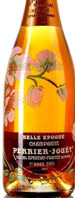 Sparkling wine, Belle Epoque Rosé 1985