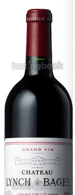 Red wine, Chateau Lynch-Bages 2012