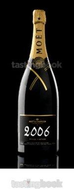 Sparkling wine, Grand Vintage 2006