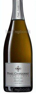 Sparkling wine, TerroirEscence Extra Brut NV (10's)
