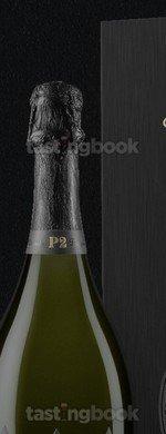 Sparkling wine, Dom Pérignon P2 1996