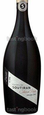 Sparkling wine, Collection Privée NV (10's)