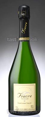 Sparkling wine, Fiacre NV (10's)