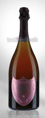 Sparkling wine, Dom Pérignon P2 Rosé 1988