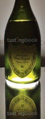 Sparkling wine, Dom Pérignon 2005