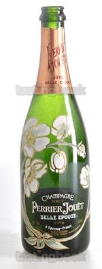 Sparkling wine, Belle Epoque 1996