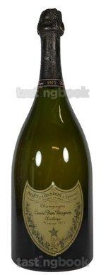 Sparkling wine, Dom Pérignon Oenothèque 1973