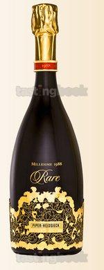 Sparkling wine, Rare 1988