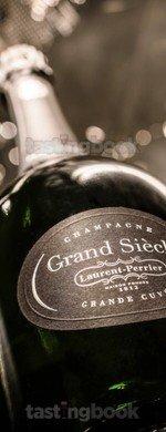 Sparkling wine, Grand Siècle NV (10's)