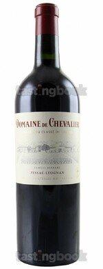 Red wine, Domaine de Chevalier 2016