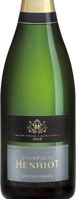Sparkling wine, Brut Souverain NV (10's)