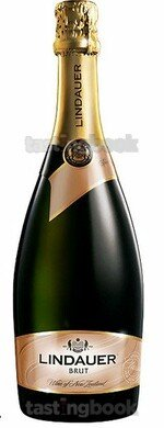 Sparkling wine, Lindauer Classic Brut NV (10's)