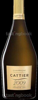 Sparkling wine, Millésime 2009
