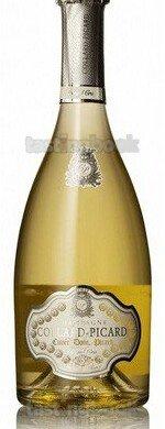 Sparkling wine, Cuvée Dom. Picard Grand Cru NV (10's)