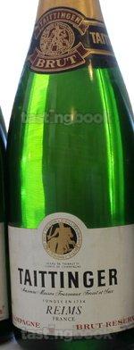 Sparkling wine, Brut Réserve NV (60's)