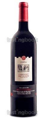 Red wine, Cabernet Sauvignon 2014