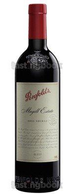 Red wine, Magill Estate Shiraz 2015