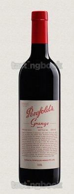 Red wine, Grange Hermitage 2010