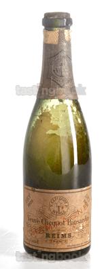 Sparkling wine, Vintage 1928